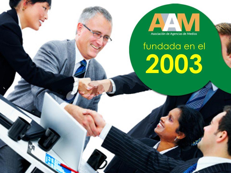 bienvenidos fundada en el 2003