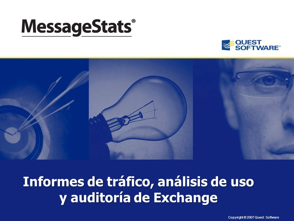 Soluciones de Migración a Exchange Exchange Server 2000 Exchange Server 2003 GroupWise Notes Exchange Server 2007 Exchange Migration Wizard Migration