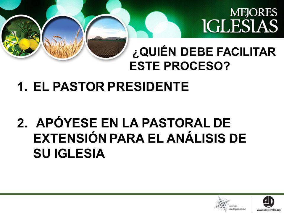 6.El liderazgo informa sobre el uso de las finanzas a la membresía de la iglesia.