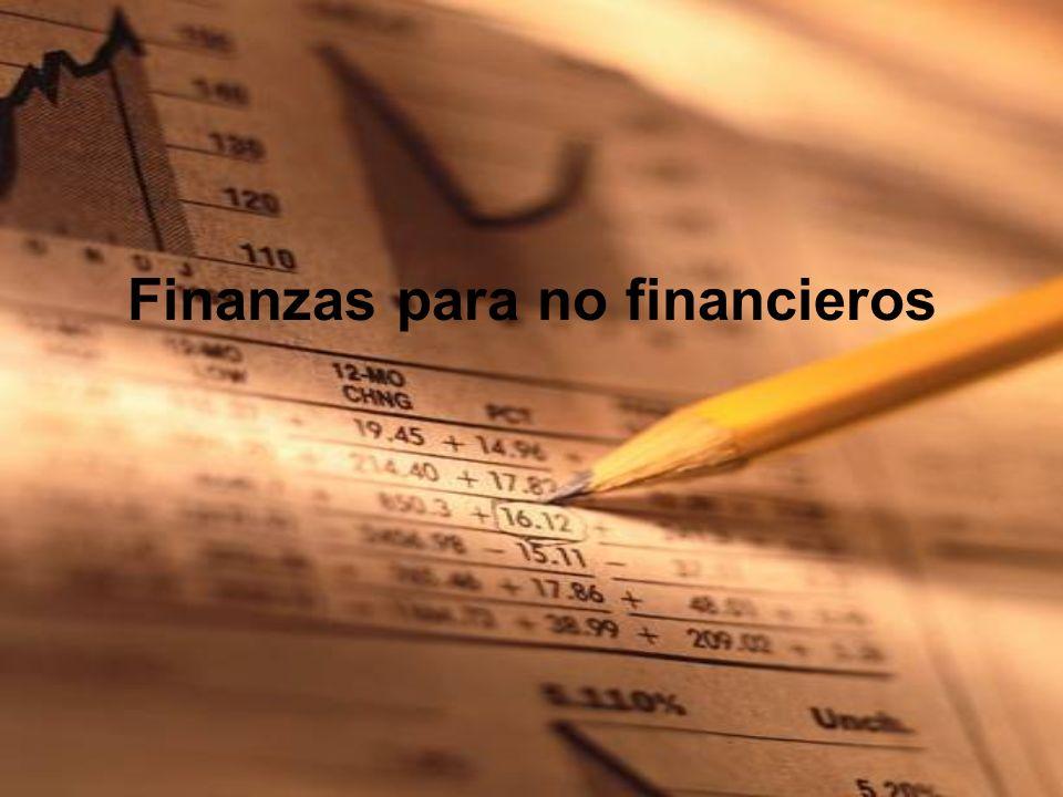 Capitulo I Estados Financieros