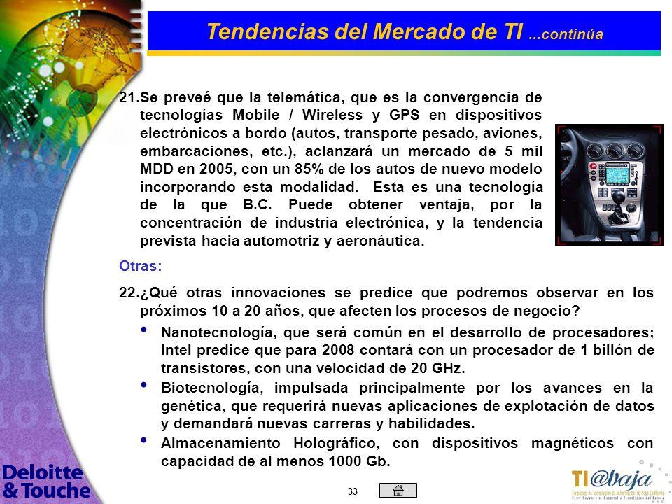 32 Telecomunicaciones: 17. 17.El internet de próxima generación – NGI – (dentro de 5 a 10 años) tendrá una velocidad de 50 a 100 Gbps, AlwaysOn, omnip