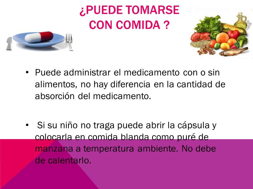 ¿CON CUÁLES MEDICAMENTOS NO SE PUEDE TOMAR LA RITALINA? Con algunos medicamentos la ritalina puede tener interacciones. Entre ellos están: