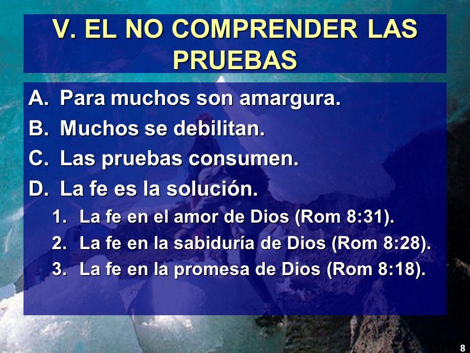 9 CONCLUSION: A.La parábola del sembrador.(Mat 13:3-9,19- 23).