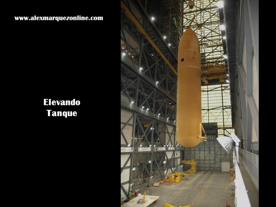 Elevando Tanque www.alexmarquezonline.com