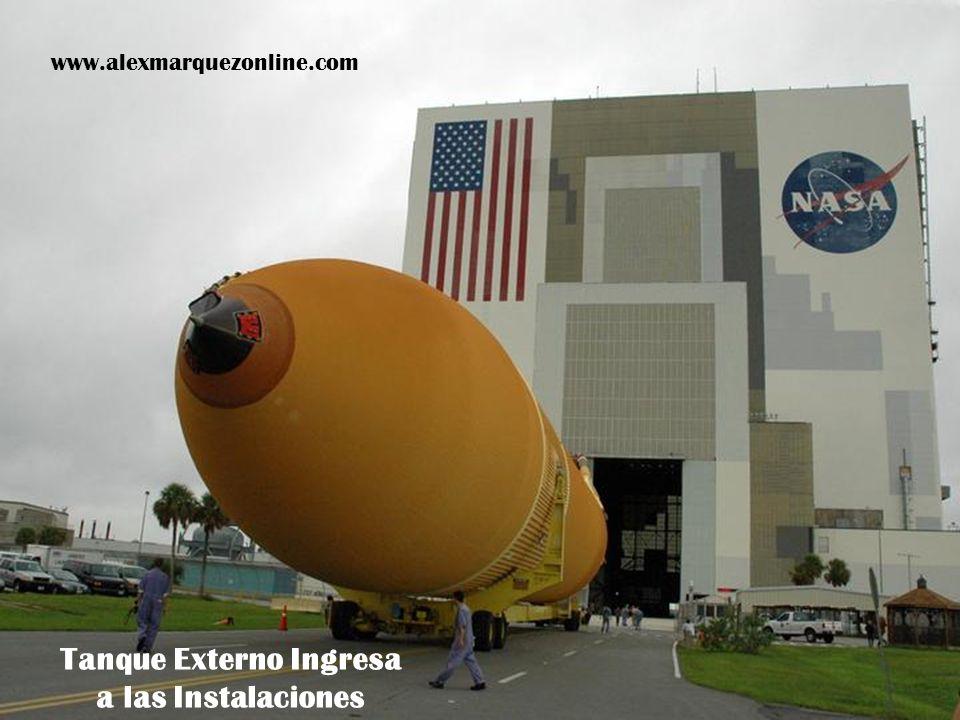 Tanque Externo Ingresa a las Instalaciones www.alexmarquezonline.com
