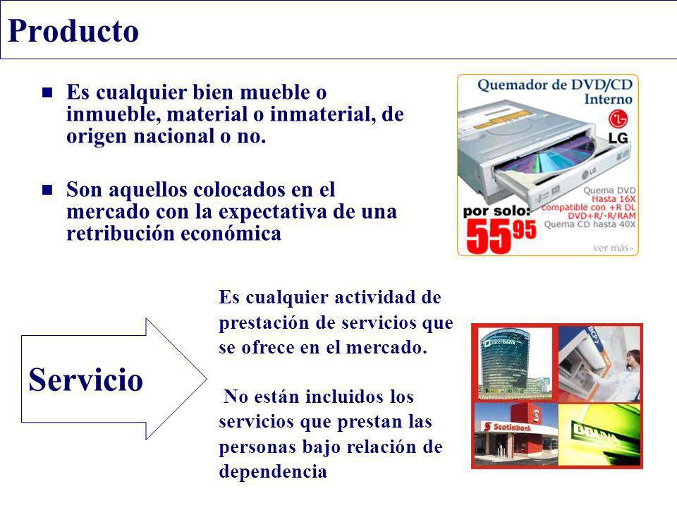 Derechos de los Consumidores Derecho a la reparación o reposición del producto, a una nueva ejecución del servicio, o a la devolución de la cantidad pagada.