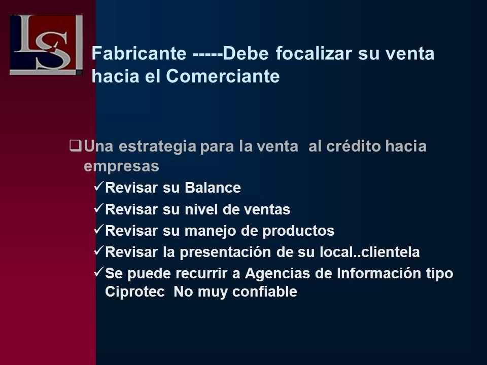 II.CONTRATOS DE VENTA 1.¿Qué entendemos por venta al crédito.
