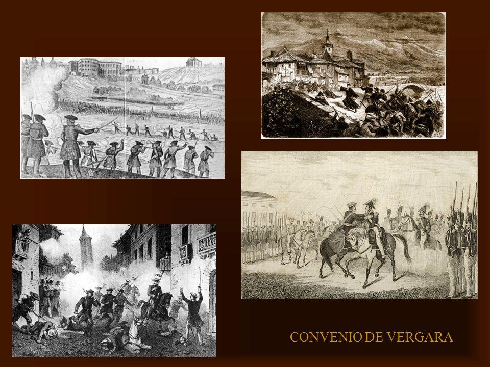 Mª Victoria Landa CONVENIO DE VERGARA