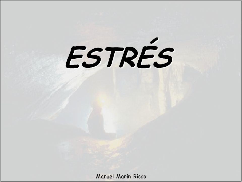 Manuel Marín Risco ESTRÉS