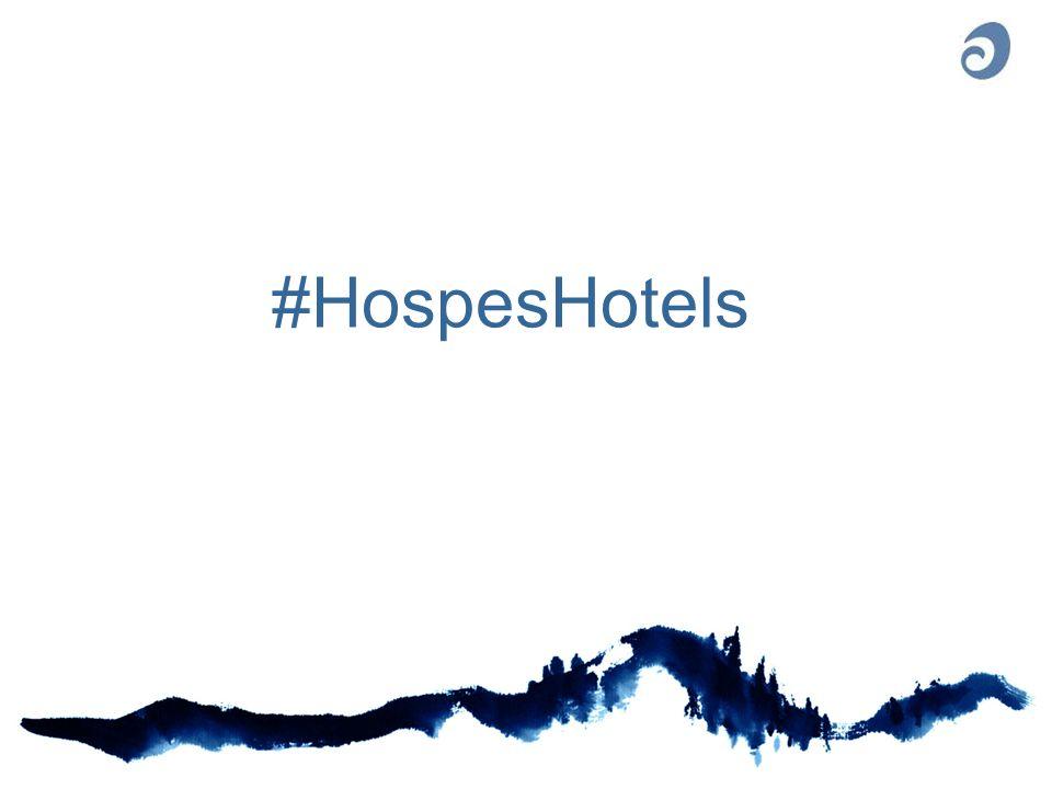 #HospesHotels