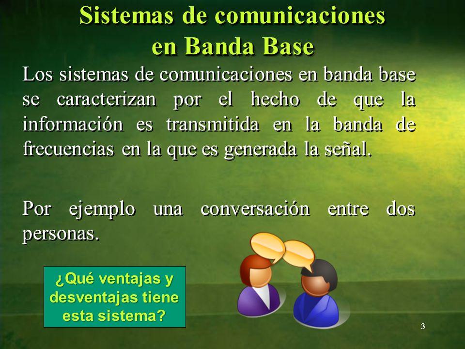 Multicanalización por División de Tiempo y de Frecuencia La multicanalización nos permite la transmisión simultánea de información por un mismo canal.