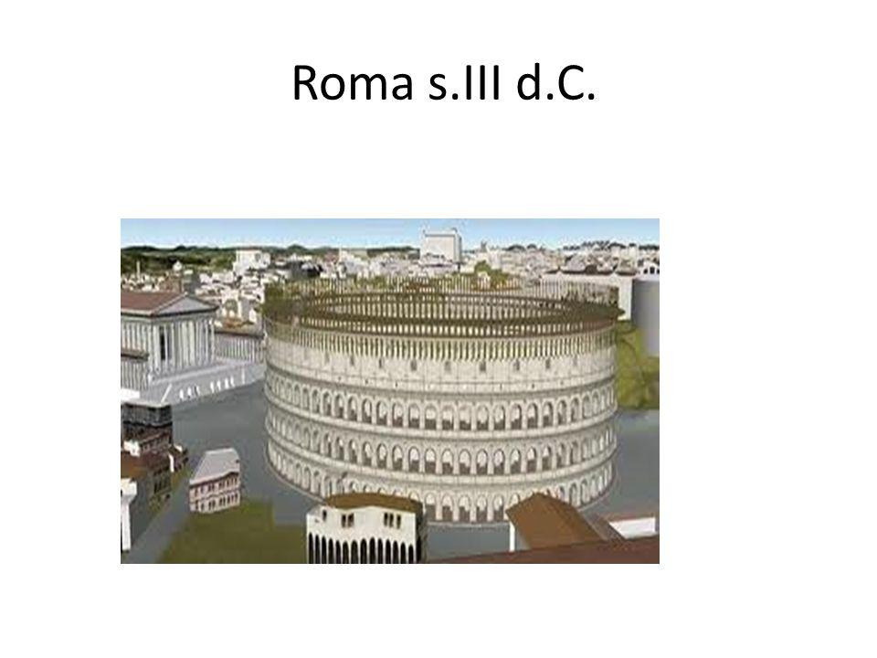Roma s.III d.C.