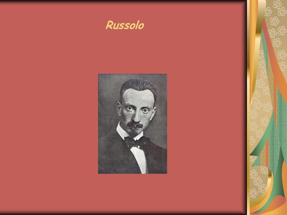 Russolo