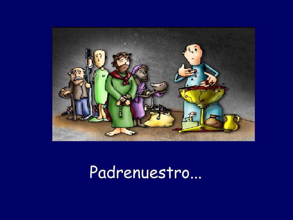 Algunas mujeres al ver a Jesús tan herido y maltratado se compadecen y lloran por Él.