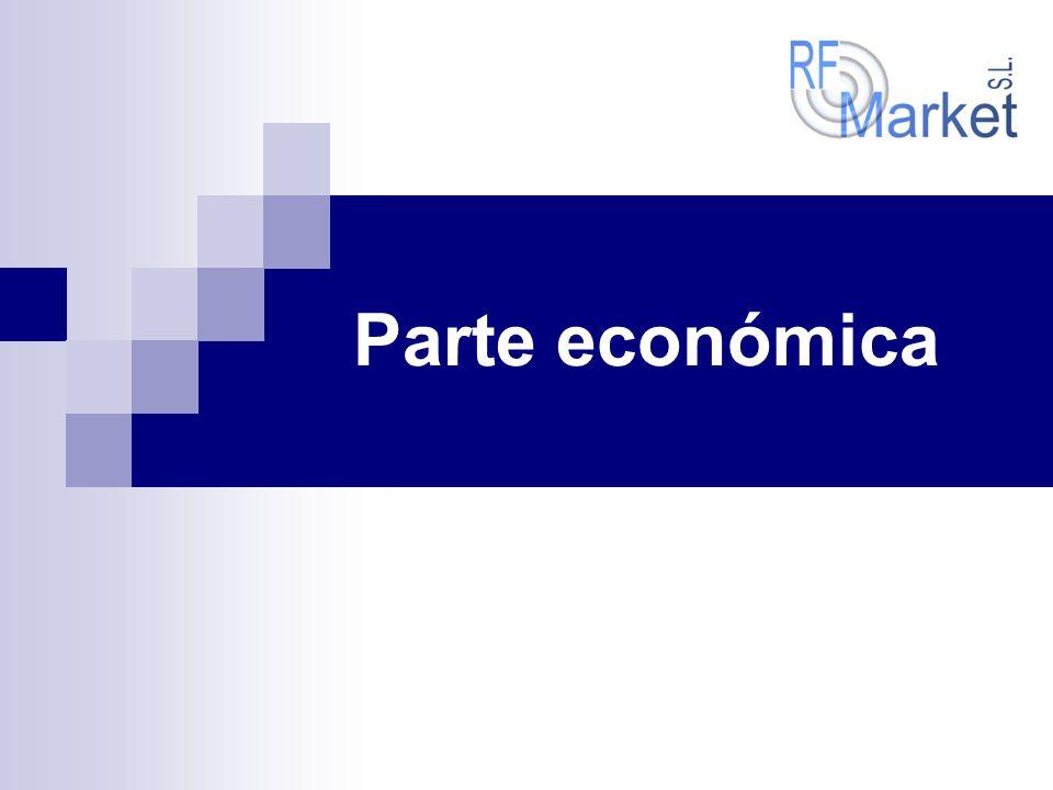 Parte económica