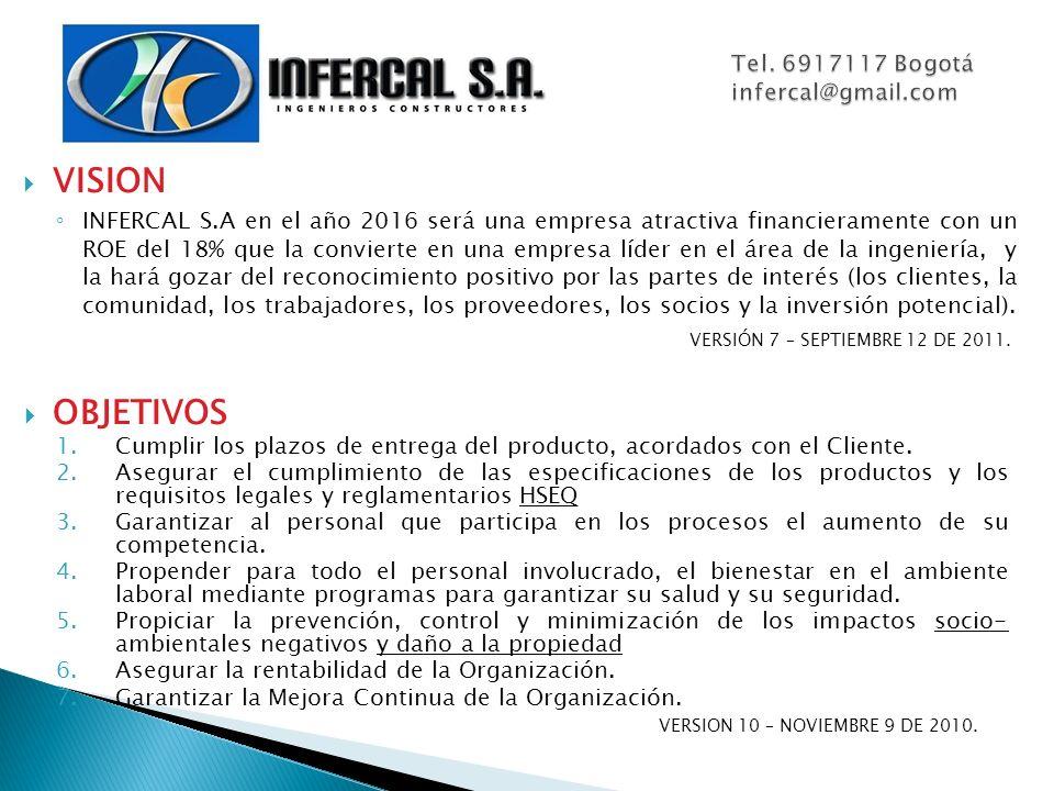 PLANTAS DE PRODUCCION DE AGREGADOS PETREOS Y ASFÁLTICOS PARA LA CONSTRUCCIÓN DE VIAS.