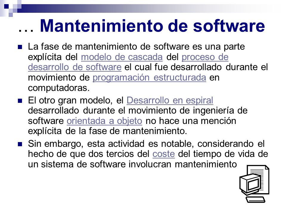 Bibliografía Meilir Page-Jones.The Practical Guide to Structured Systems Design.