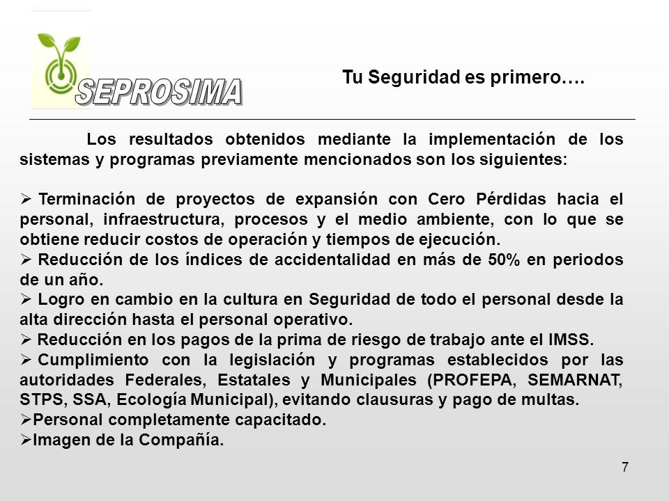 8 Organización y Recursos Humanos Ings.