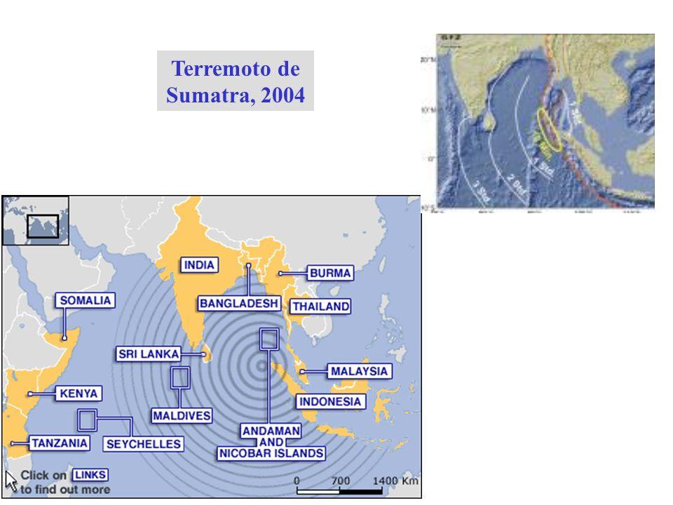 Terremoto de Sumatra, 2004
