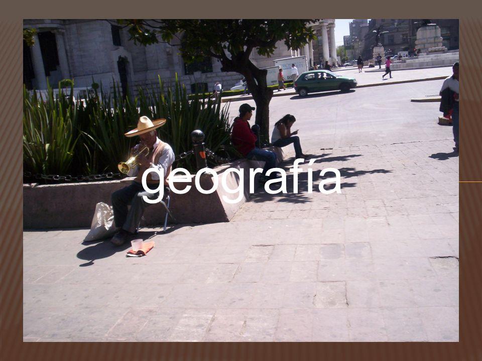Relacionar los componentes naturales, sociales, cultu- rales, económicos y políticos del espacio geográfico para profundizar en el estudio de México y del mundo.