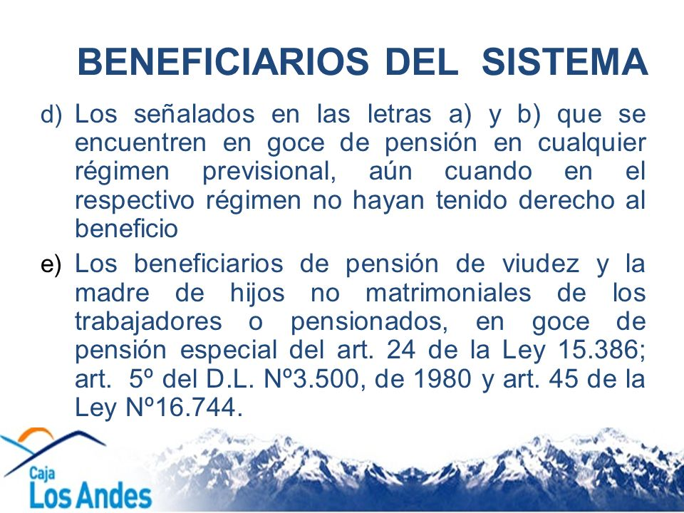 ACREDITACION DE CARGAS Hijos Certificado de Nacimiento.