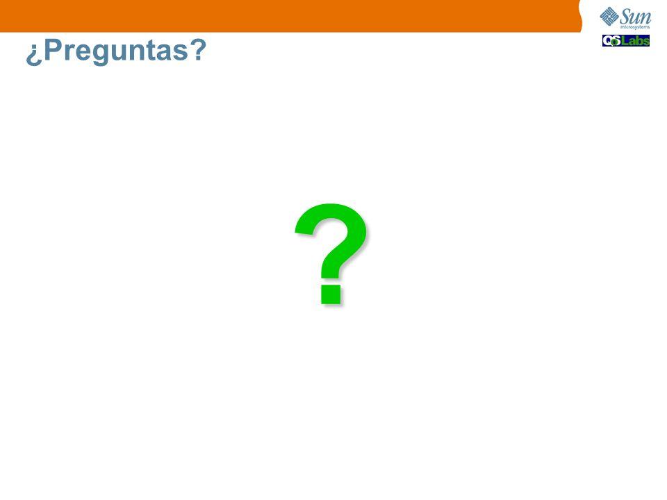 ¿Preguntas? ?