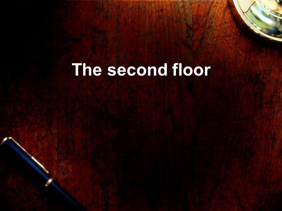 El segundo piso