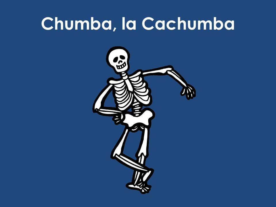 Chumba, la Cachumba