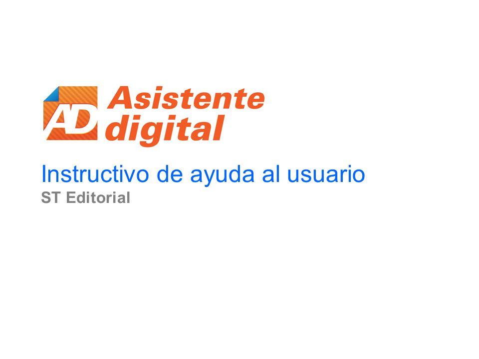 Los instaladores se pueden activar desde la pestaña Ayuda del disco Asistente digital.