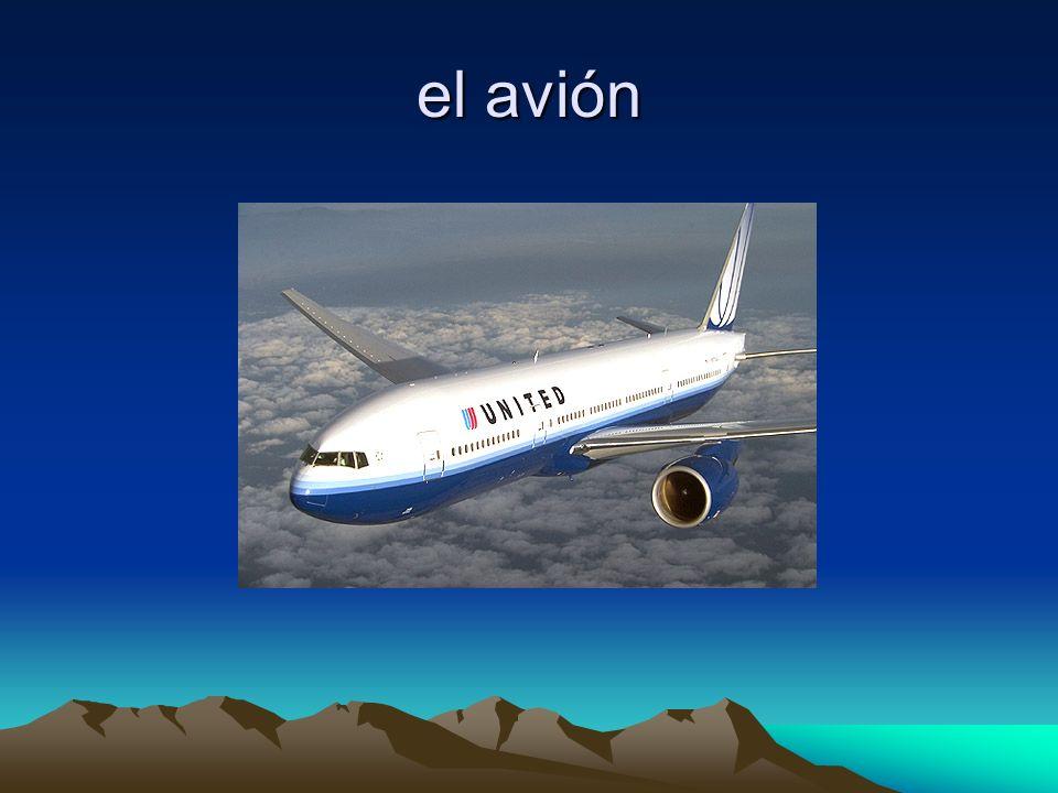 ¿Adónde vas.Where are you going. Voy a la (al) ________.