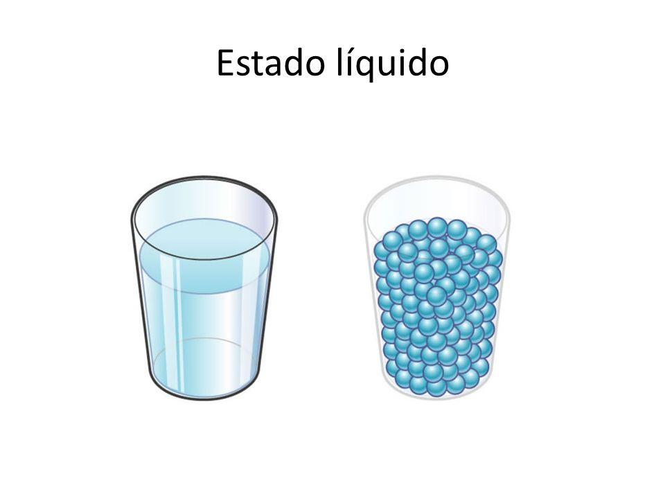 Estado líquido