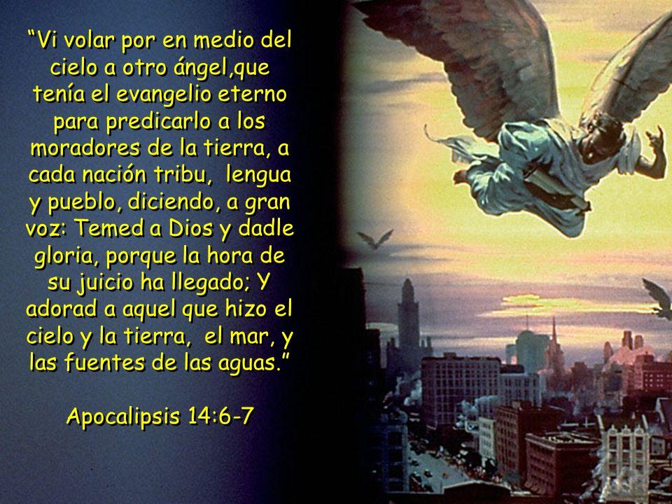 ES UN JUICIO A FAVOR DE LOS SANTOS Después del juicio los santos reciben el reino (v.