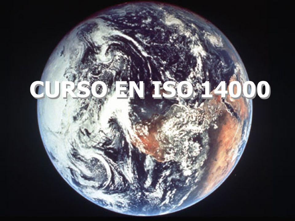ISO 14000 4.4 IMPLEMENTACIÓN Y OPERACIÓN 4.4.3 COMUNICACIONES 4.4.4 DOCUMENTACIÓN DEL SGA Externas:Entidade s Gubernamentales partes interesadas clientes Internas: Colaboradores Establecer información que defina los elementos centrales del SGA.