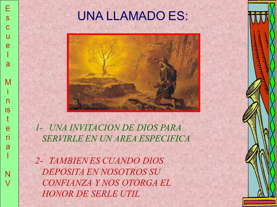 E s c u e l a M i n is t e ri a l N V ESTAS AREAS DE SERVICIO SE CONOCEN COMO DONES EFESIOS 4:11,12 - DONES MINISTERIALES APOSTOL, PROFETAS, EVANGELISTAS, PASTORES Y MAESTROS SON COMO LAS COLUMNAS DE UN EDIFICIO QUE SOSTIENEN Y UNEN LO CELESTIAL (TECHO) CON LO TERRENAL (PISO)