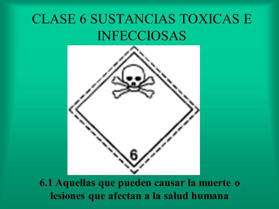 CLASE 5 SUSTANCIAS OXIDANTES Y PEROXIDOS ORGANICOS 5.2 CAPACES DE DESCOMPONERSE EN FORMA EXPLOSIVA O SON SENSIBLES AL CALOR O FRICCION