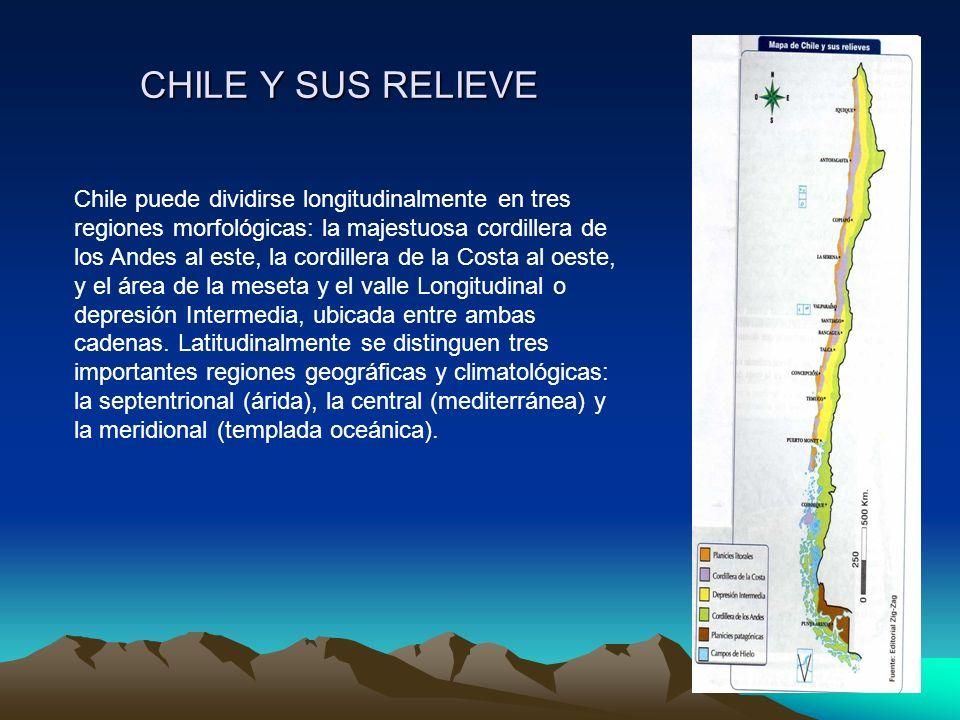 Mar territorial: Zona de las 200 millas, desde la línea de la costa interior, donde Chile ejerce plena soberanía sobre el lecho marítimo, el subsuelo