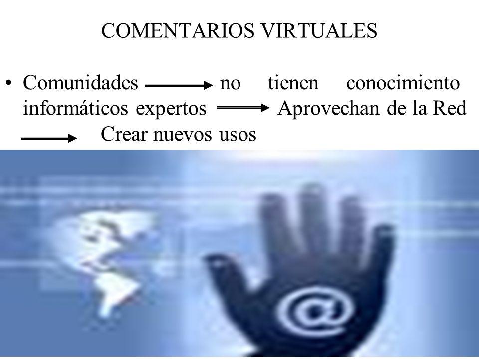 CULTURA EMPRENDEDORA Aparece en la década 90 Principales responsables Internet Traslado del ámbito científico al publico en general.