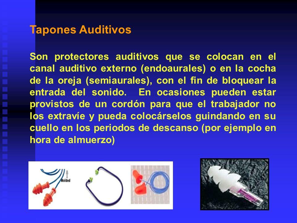 Tapones auditivos estándar Existen los tapones estándar, dentro de los cuales se encuentran los de espuma desechable o los reutilizables de silicona, de una, dos, tres fases y hasta 4 fases.