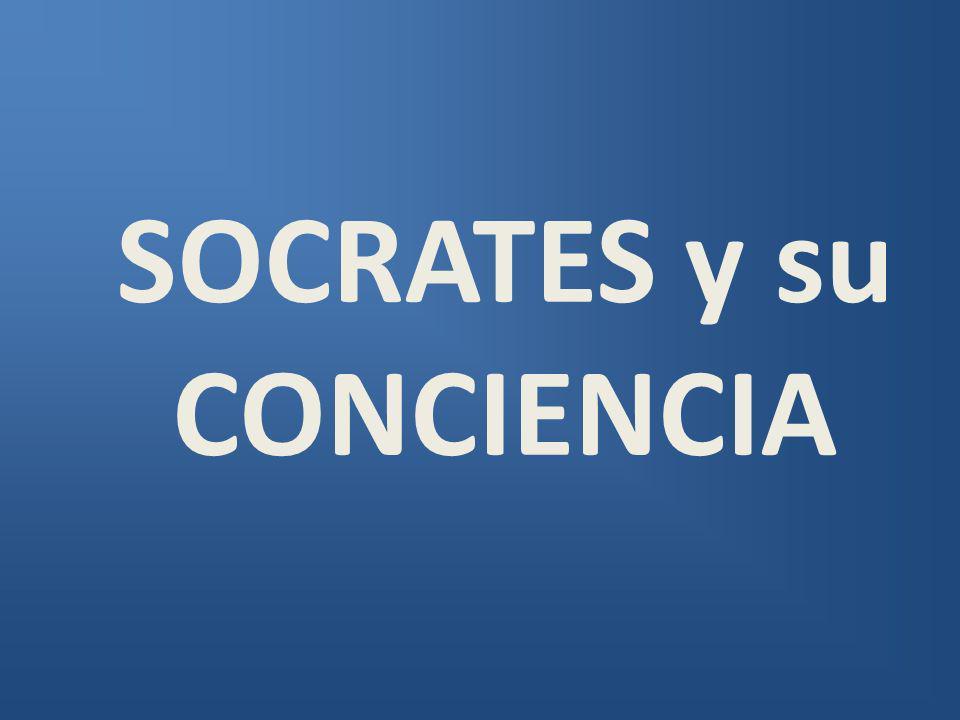 Sócrates, le dijo uno de los sabios, ¿qué andas enseñando.