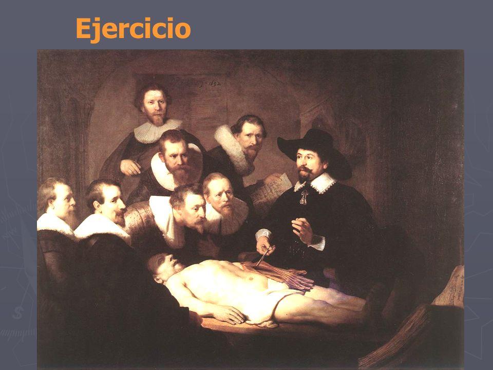 la Luz Rembrandt la Luz Rembrandt 1.¿ En qué parte del cuadro, ves luz en Rembrandt.