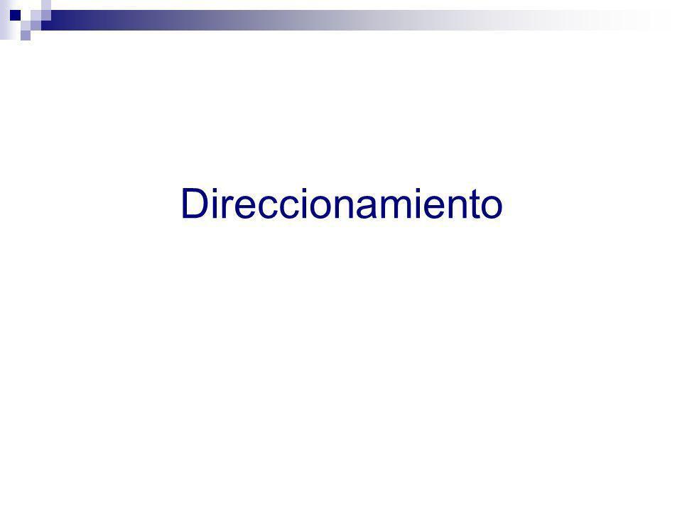 Breve reseña El principal motivador de IPv6 es su mayor espacio de direcciones IPv6 utiliza direcciones de 128 bits De manera similar a IPv4, Las direcciones se agregan en prefijos para su ruteo Se definen distintos tipos de direcciones (unicast, anycast, y multicast) Se definen distintos alcances para las direcciones (link-local, global, etc.) Lo usual es que en un determinado instante, un nodo use varias direcciones, de distintos tipos y alcances