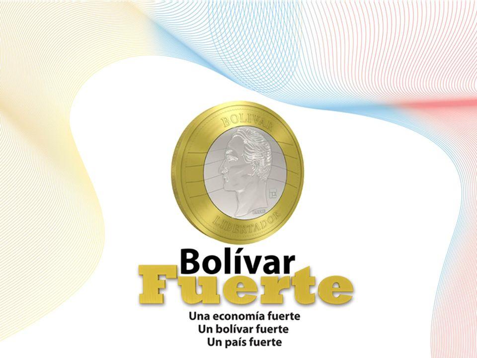 LA RECONVERSIÓN MONETARIA EN VENEZUELA Banco Central de Venezuela 1