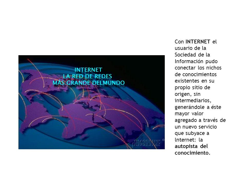 Hacia 1983 se dio el paso definitivo a estos protocolos y la red ARPA fue dividida en dos partes: MILNET la primera y la más grande, se destinó para aplicaciones militares La otra parte continuó su aplicación a la investigación de la mano de la NSF, y se convirtió en la espina dorsal de lo que es hoy la red de redes de computadores más grandes del mundo, conocida como INTERNET.