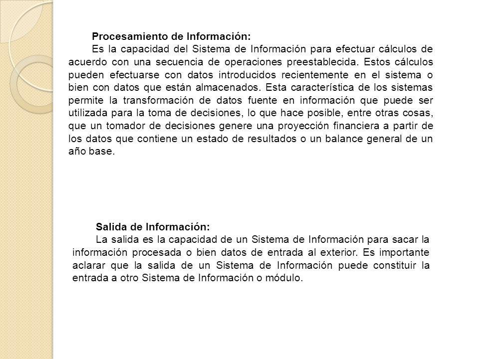 Actividades que realiza un Sistema de Información: Entradas: Datos generales del cliente: contratante, cedula, dirección, teléfono, beneficiario, cedula.
