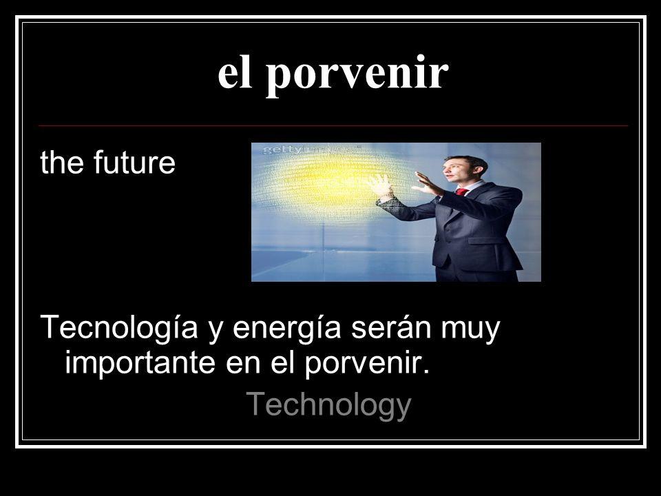 deben They should Ellos deben usar menos energía para conservarla. Talking About Responsibilities