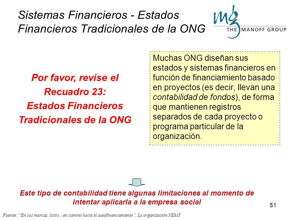 50 Autonomía Financiera Si bien la autonomía financiera puede o no ser el factor determinante al decidir si se recurre o no al autofinanciamiento, se