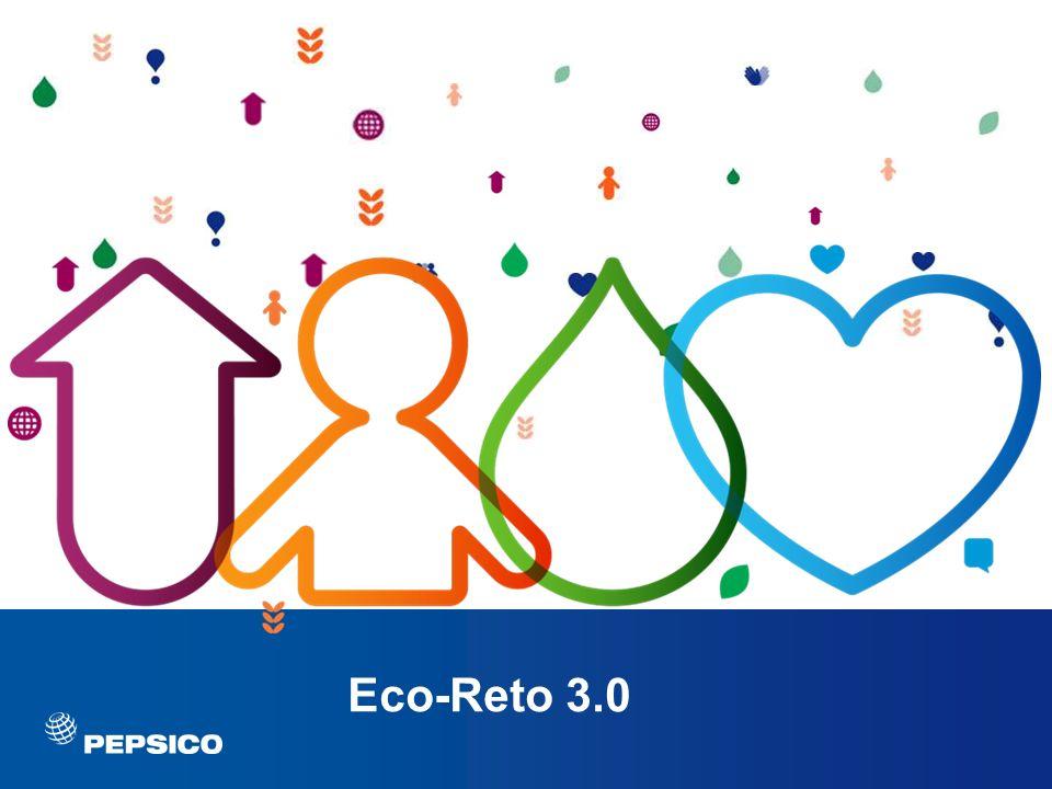 Lanzamiento de ECO-RETO