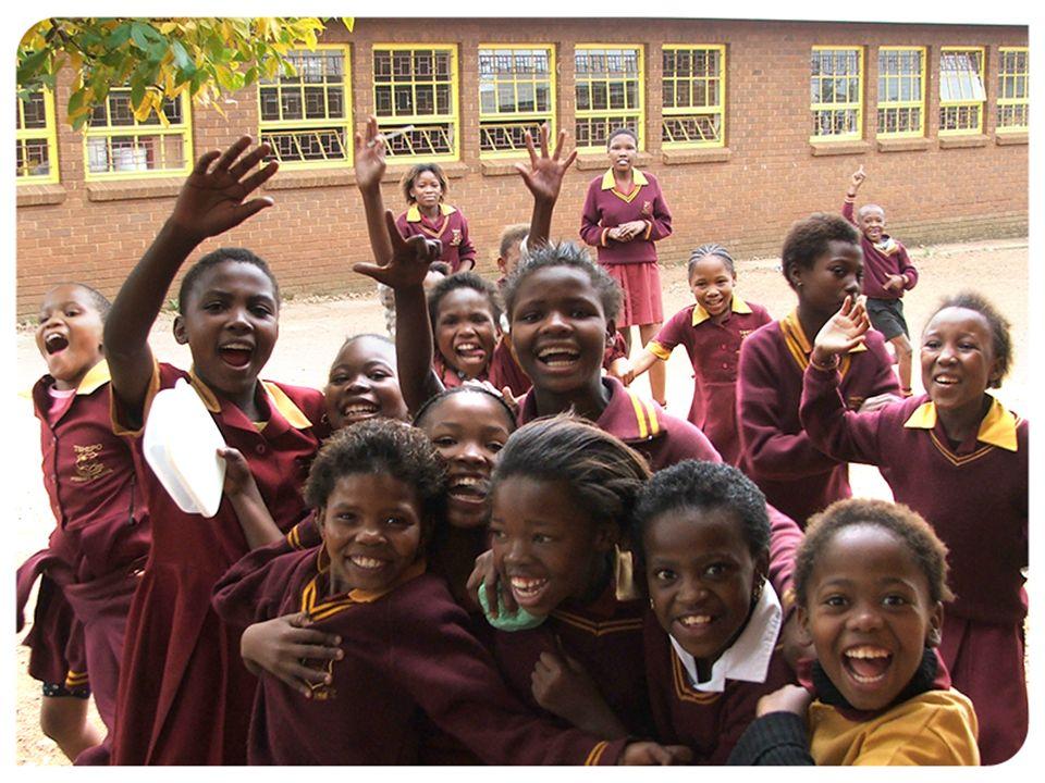 Novell Sudáfrica implementa 2,205 escritorios con Linux en 105 escuelas sudafricanas