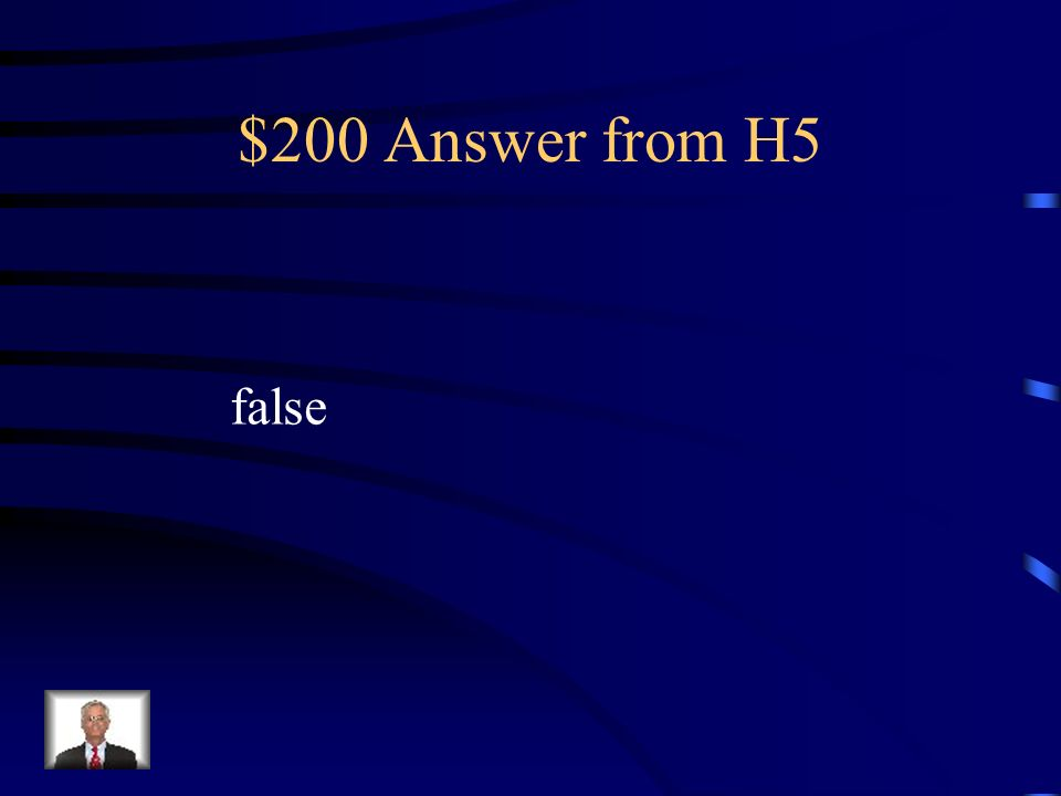 $200 Question from H5 True or false: Costa Rica means rich country.