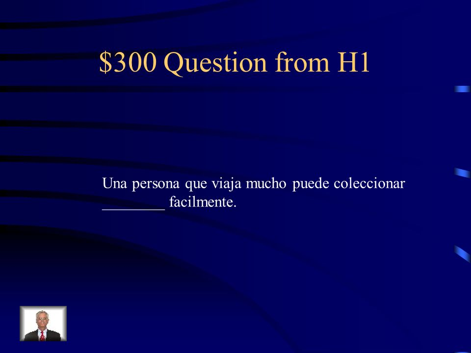 $300 Question from H5 What is gallo pinto?